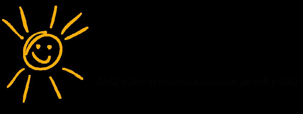 Логотип центра Содействие